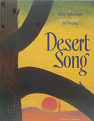 Desert Song - Johnston, Tony