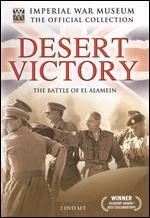 Desert Victory: The Battle of Alamein