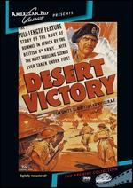 Desert Victory - David MacDonald; Roy Boulting
