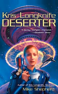 Deserter - Shepherd, Mike