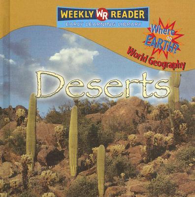 Deserts - Macken, JoAnn Early