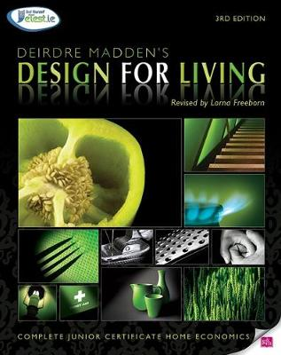 Design for Living: Complete Junior Certificate Home Economics book ...