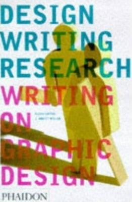 Design Writing Research - Lupton, Ellen