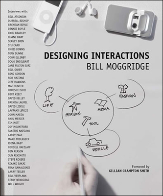Designing Interactions - Moggridge, Bill