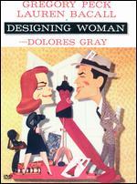 Designing Woman - Vincente Minnelli