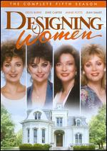 Designing Women: The Complete Fifth Season [4 Discs]