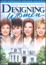 Designing Women: The Complete Second Season [4 Discs] -