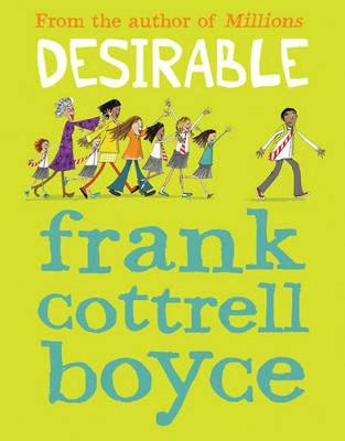 Desirable - James, Cate, and Boyce, Frank Cottrell