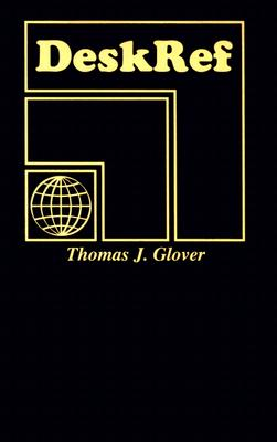 Deskref - Glover, Thomas J
