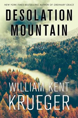 Desolation Mountain - Krueger, William Kent