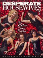 Desperate Housewives: Season 2 [The Extra Juicy Edition] [6 Discs]