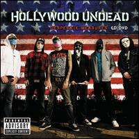 Desperate Measures - Hollywood Undead
