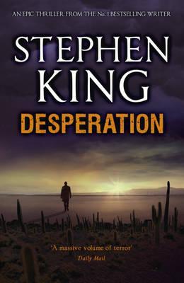 Desperation - King, Stephen