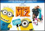 Despicable Me 2 [2 Discs] [Includes Digital Copy] [UltraViolet] [Blu-ray/DVD]