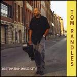 Destination Music City