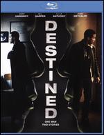 Destined [Blu-ray] - Qasim Basir