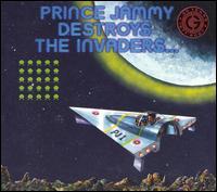 Destroys the Invaders - Prince Jammy