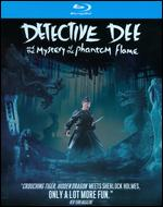 Detective Dee and the Mystery of the Phantom Flame [Blu-ray] - Tsui Hark