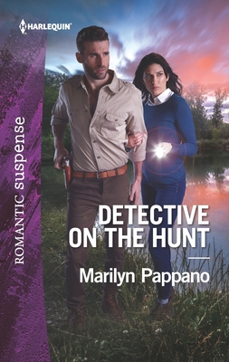 Detective on the Hunt - Pappano, Marilyn