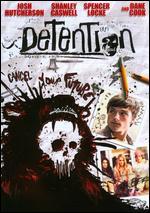 Detention - Joseph Kahn