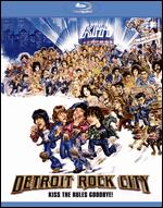 Detroit Rock City [Blu-ray] - Adam Rifkin