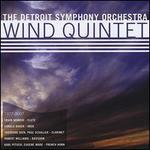 Detroit Symphony Orchestra Wind Quintet, 1977-2007