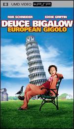 Deuce Bigalow: European Gigolo [UMD]