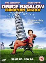 Deuce Bigalow: European Gigolo