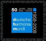Deutsche Harmonia Mundi: 50 Years (1958-2008)