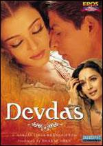 Devdas - Sanjay Leela Bhansali