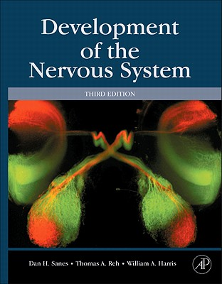 Development of the nervous system book by dan h sanes 3 development of the nervous system sanes dan h fandeluxe Gallery
