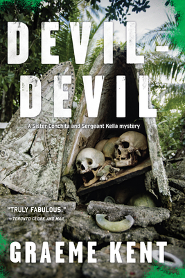 Devil-Devil - Kent, Graeme