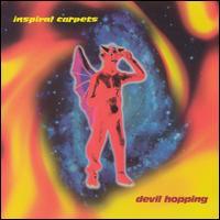 Devil Hopping - Inspiral Carpets