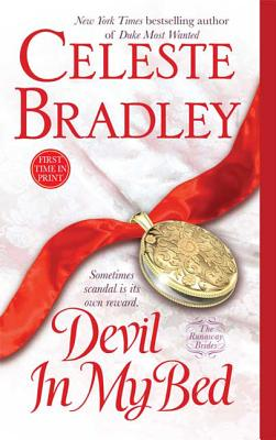 Devil in My Bed - Bradley, Celeste