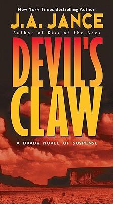 Devil's Claw - Jance, J A