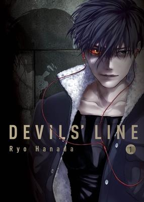 Devil's Line 1 - Hanada, Ryoh