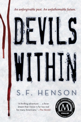 Devils Within - Henson, S F