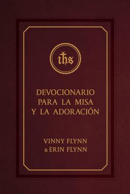 Devocionario Para La Misa Y La Adoracion - Flynn, Vinny, and Flynn, Erin