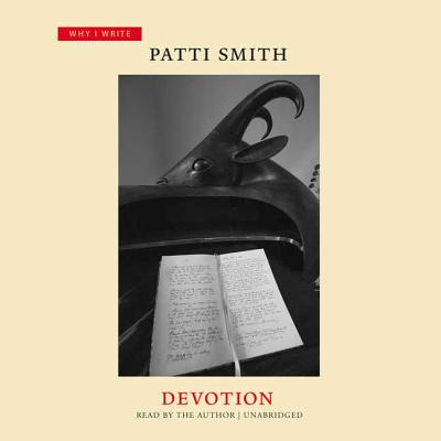 Devotion - Smith, Patti (Read by)