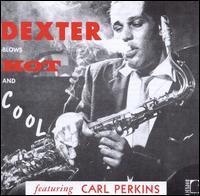 Dexter Blows Hot & Cool - Dexter Gordon