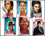 Dexter: Seasons 1-6 [24 Discs]