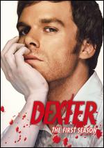 Dexter: The First Season [4 Discs] -