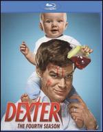 Dexter: The Fourth Season [3 Discs] [Blu-ray]