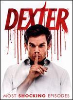 Dexter: The Most Shocking Episodes [3 Discs]
