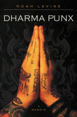 Dharma Punx - Levine, Noah