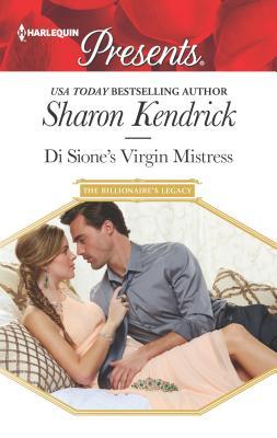 Di Sione's Virgin Mistress - Kendrick, Sharon