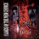 Diablos: La Edad de Oro. Madrid Spain [CD/DVD]