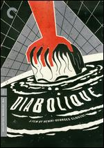 Diabolique - Henri-Georges Clouzot
