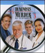 Diagnosis Murder: Season 03