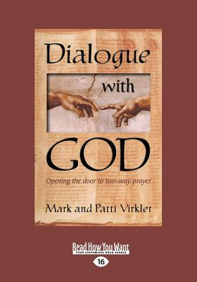 Dialogue with God - Virkler, Mark